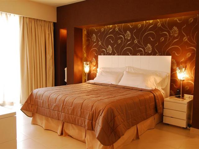 Palazzo Del Mare: Bedroom