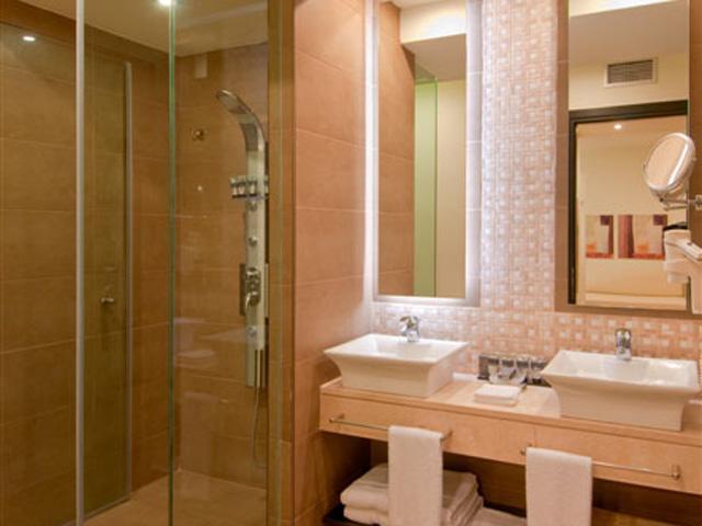 Palazzo Del Mare: Bathroom