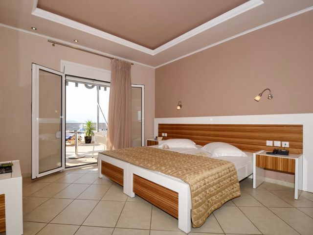 Evilion Sea and Sun Hotel: