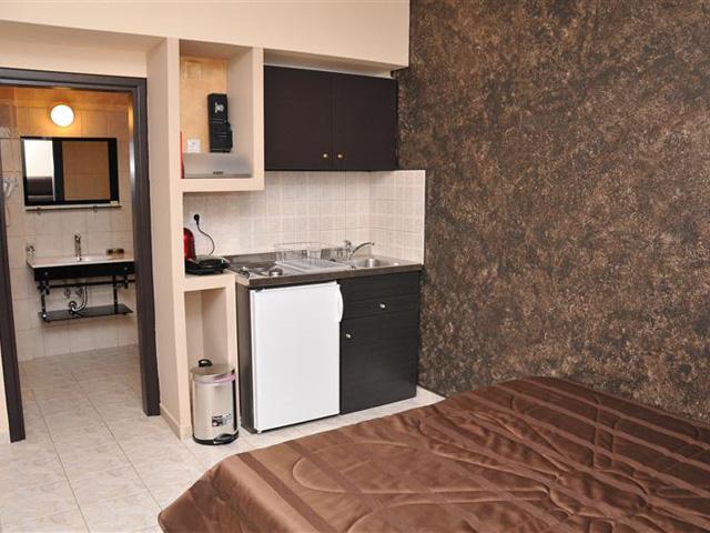 Luxury Suites: Junior Suite