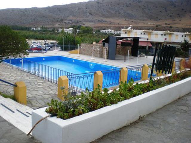 Saint George Hotel - Swimming pool