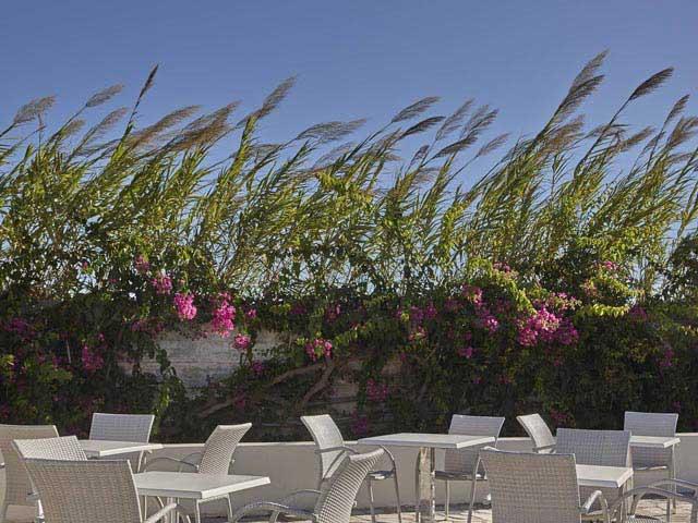 Nautica Blue Exclusive Resort All Senses: