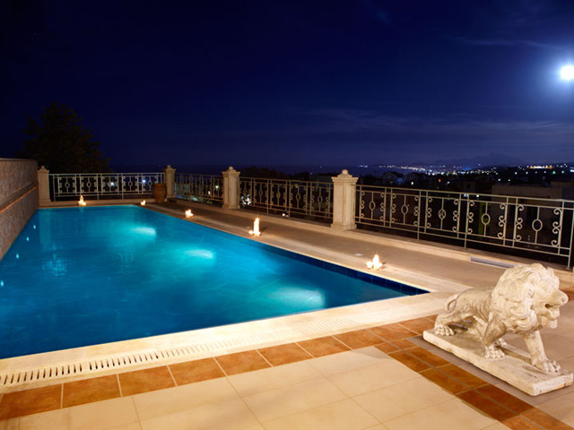 Casa Dell Aristea - Swimming Pool
