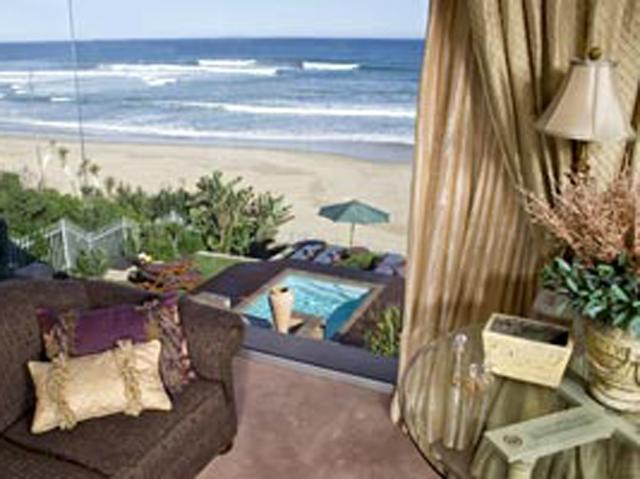 Xanadu Guest Villa: Presidential Suite