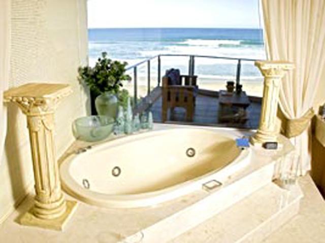 Xanadu Guest Villa: Presidential Suite Bathroom