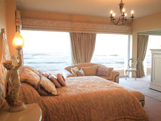 Xanadu Guest Villa: Oyster Suite