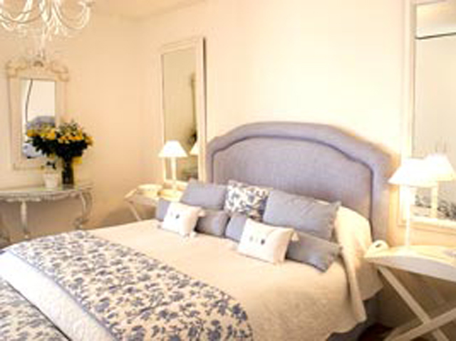 Xanadu Guest Villa: Dolphin Suite