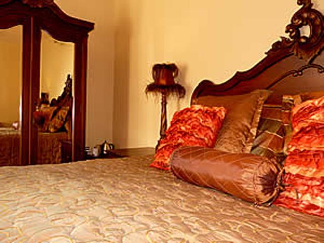 Xanadu Guest Villa: Seahorse Suite