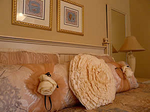 Xanadu Guest Villa: Starfish Suite