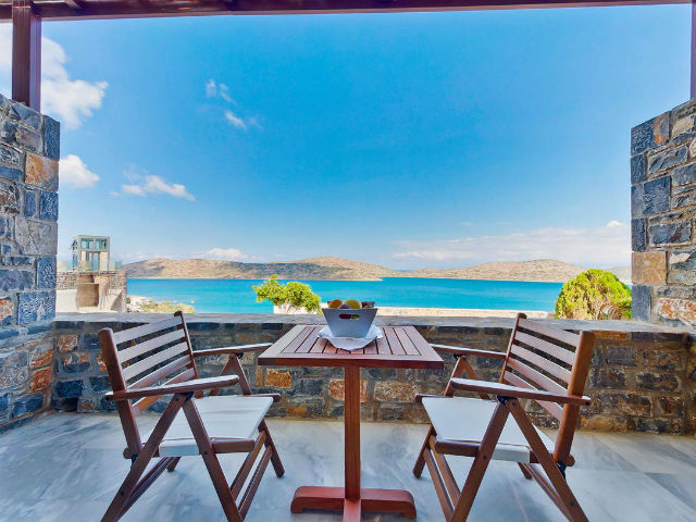 Elounda Royal Marmin Bay Boutique and Art Hotel: