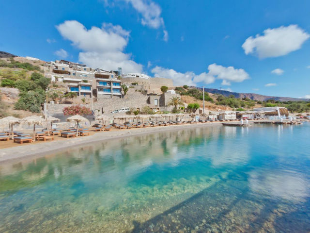 Elounda Royal Marmin Bay Boutique and Art Hotel