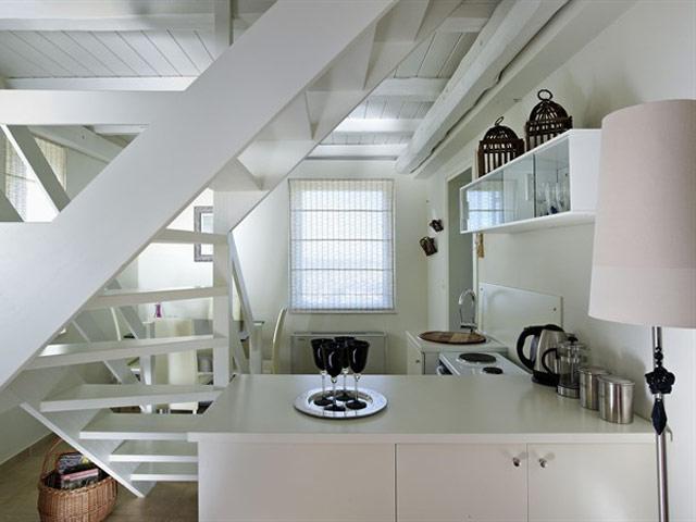 Eliathos Residence Houses: Kitchen