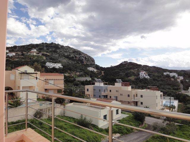 Almaia Villas - Exterior View