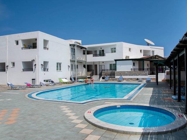 Horizon Beach Hotel: