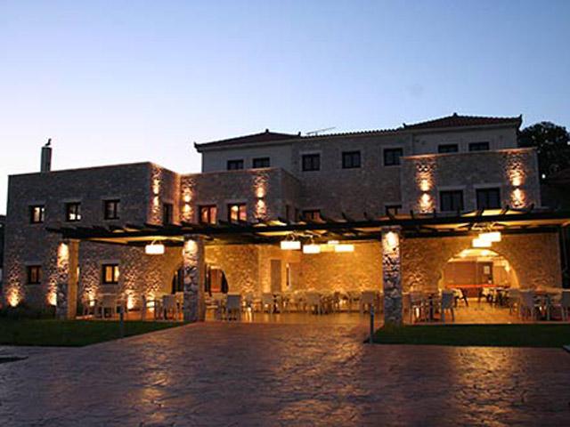 Aktaion Resort Hotel - Aktaion Resort Hotel