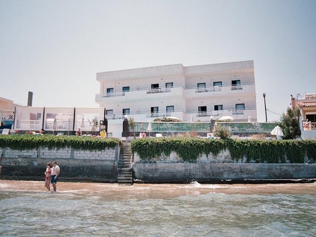 Sunset Beach Kokkini Hani (Sunset Hotel Apartments)