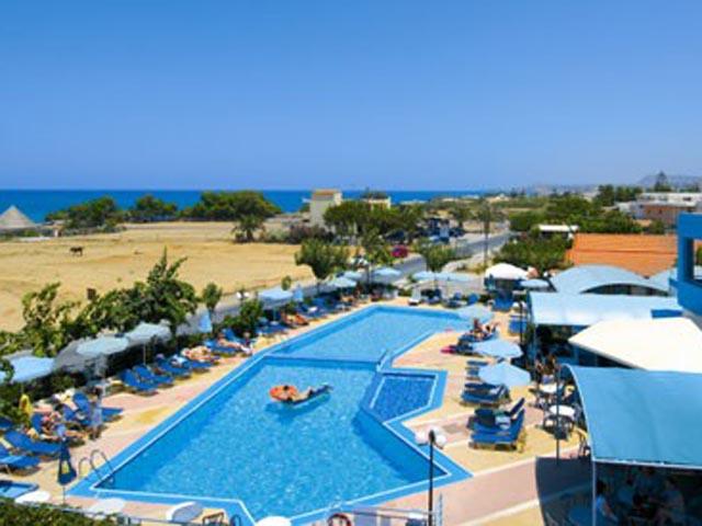 Alkyon Hotel Rethymno