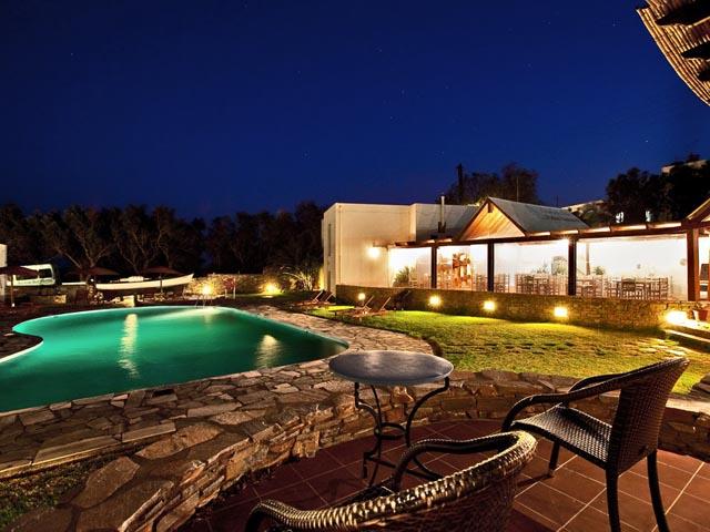 Aeolos Bay Hotel -