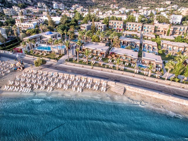 Sentido Blue Sea Resort & Spa