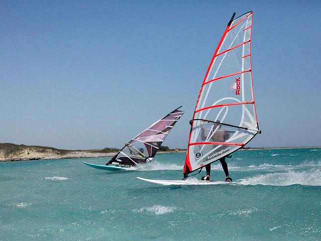Varos Village Hotel : Water Sports