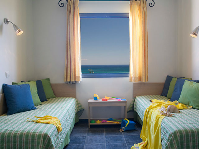 Mikri Poli Rhodes Resort: Room