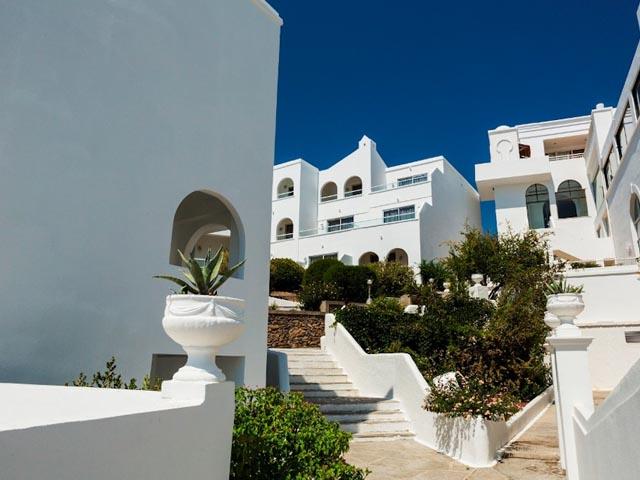 Lindos Village Resort and SPA