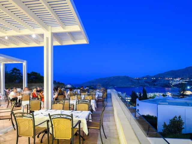 Lindos Village Resort and SPA: