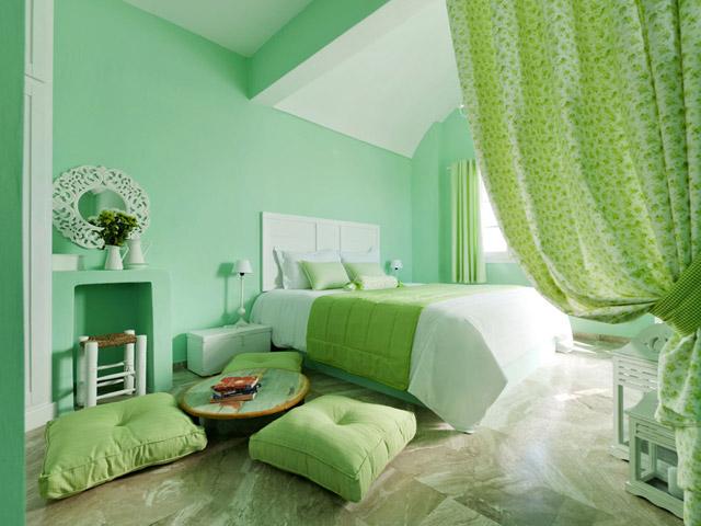 Senses Boutique Hotel: Superb Room