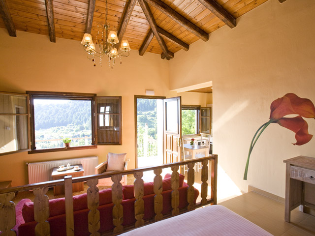 Ilaeira Mountain Resort :