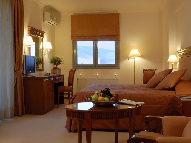 Athens Atrium Hotel & Suites: