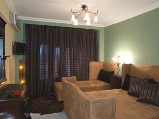 Art Apartments - Room