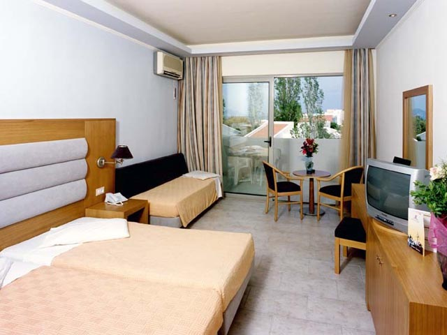 Lydia Maris Hotel: