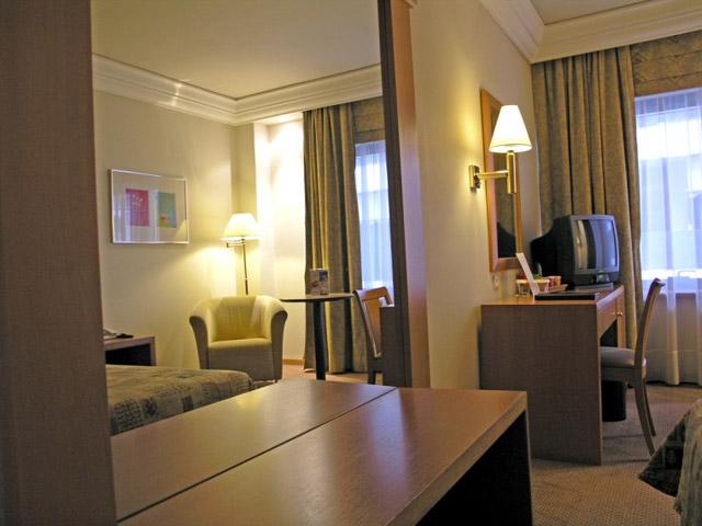 Athens Zafolia Hotel: