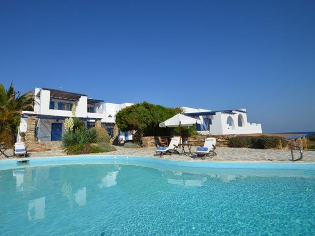 Villa Marandi Suites