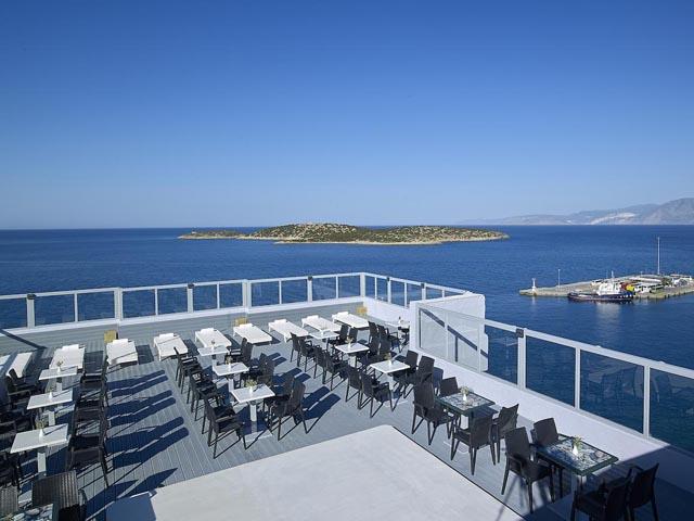 Mistral Bay: