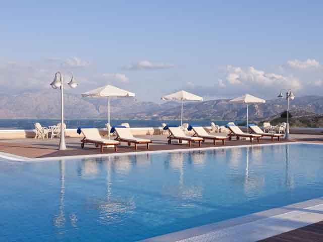 Miramare Resort and spa:
