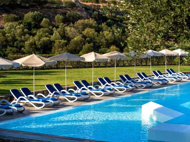 Avra Collection Mirabello Beach and Village: