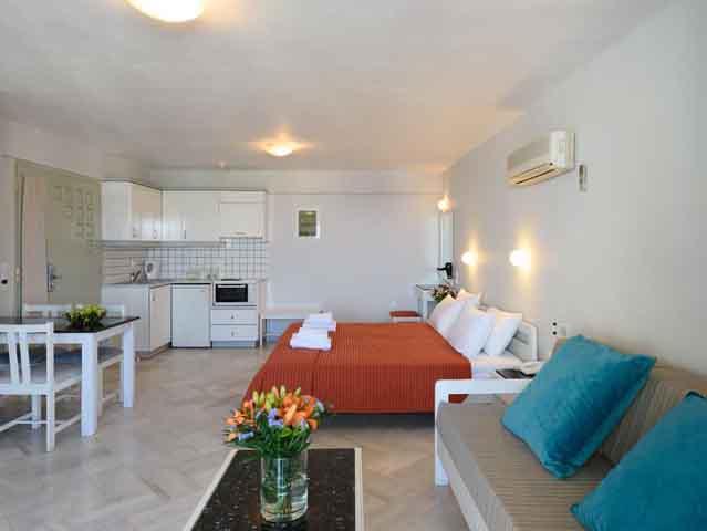 Alantha Apartments: