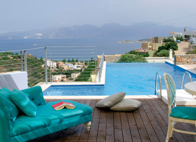 Special Offer for Pleiades Luxurious Villas - Special Offer up to 40% Reduction !! LIMITED TIME !! 21.08.19 - 31.10.19 !!