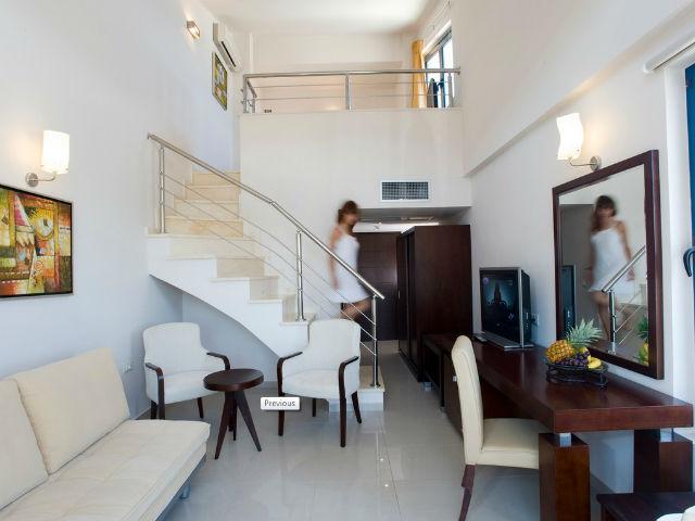 CHC Galini Sea View Hotel: