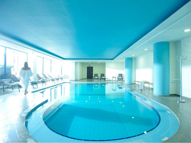 CHC Galini Sea View Hotel (Adults Only):