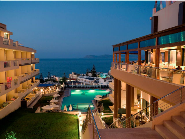 Special Offer for CHC Galini Sea View Hotel - Super Deal !! Up to 35% Reduction LIMITED TIME !!!