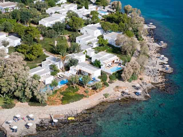 Special Offer for Minos Beach Art Hotel - Special Last Minute Offer !!!