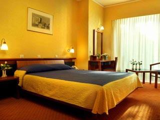Stanley Hotel - Single Room
