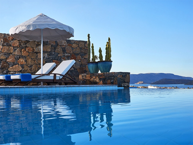 Special Offer for Elounda Palm Hotel - Book Early for 2019 and Save up to 30% !! till 30.04.19 !!