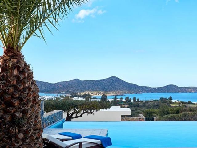 Special Offer for Elounda Palm Hotel - Early Booking for 2019 up to 35% Reduction !! LImited Time !!