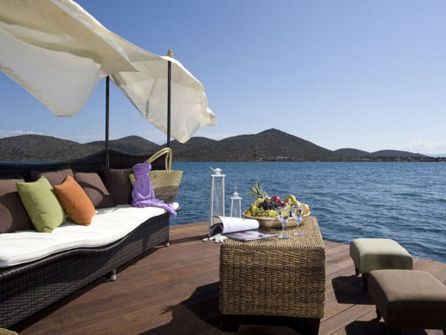 Special Offer for Elounda Akti Olous - Book Early and Save up to 30% !! till 28.02.18 !!