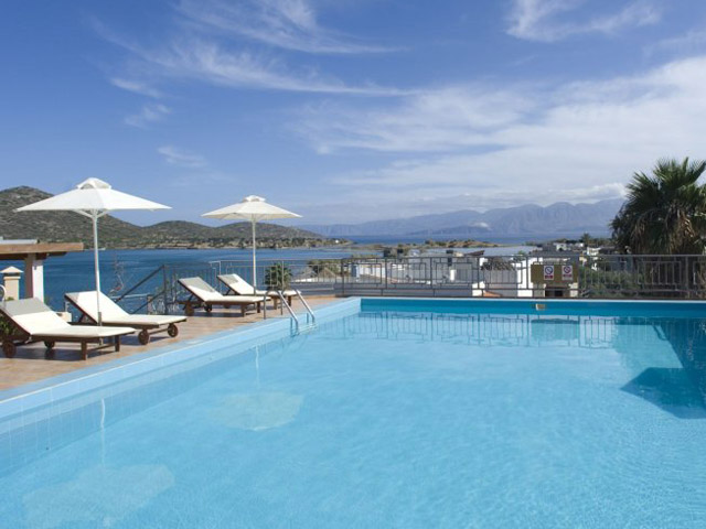 Elounda Akti Olous: Swimming Pool