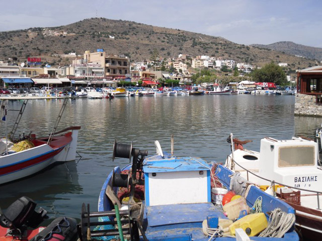 Harbour Elounda