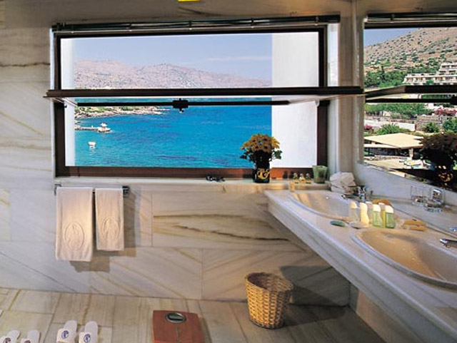Elounda Peninsula All Suite Hotel: Peninsula Collection Suite